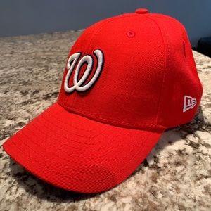 Men's Washington Nationals New Era Hat